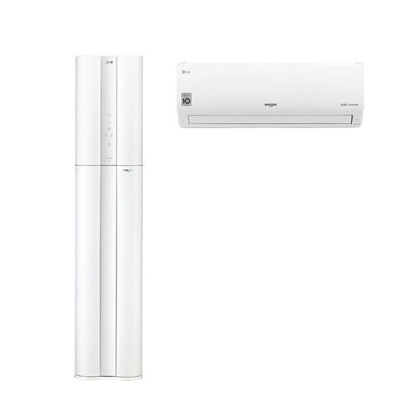 LG 휘센 위너 2in1 에어컨 18+7평형 기본설치비 포함